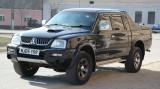 Mitsubishi L200 Warrior 4x4, 2.5 Diesel, an 2005, Motorina/Diesel, SUV