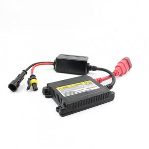 Kit instalatie Xenon Storm Slim HB3 9005 4300K 35W