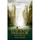 Stapanul Inelelor: Fratia inelului (volumul I), J.R.R. Tolkien