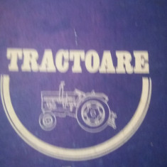 TRACTOARE-MIHATOIU CARAGIUGIUC