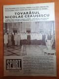 Sport mai 1986-steaua bucuresti a cucerit cupa campionlor europeni