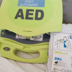 Defibrilator Zoll Full Automatic