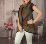 Cumpara ieftin Vesta din lana Anisoara 4