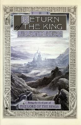 The Return of the King: Being Thethird Part of the Lord of the Rings foto