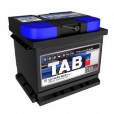 Baterie Tab Polar 44AH, 40 - 60, TAB Batteries