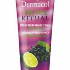 Crema de maini cu aroma de Struguri si Lime Aroma Ritual, 100 ml