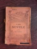 NOVELE - N. GANE VOL.II