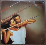 LP Roxy Music – Flesh + Blood, VINIL, Polydor