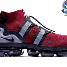 Nike Air Vapormax Utility Flyknit Team/red ORIGINALI 100 % nr 38.5;39;