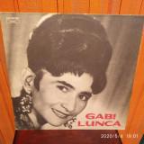 -Y-  GABI LUNCA -   DISC VINIL