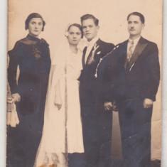 bnk foto - Fotografie de grup - Foto Artistic G I Hansa Ramnicu Sarat 1935