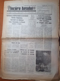 Flacara iasului 8 mai 1982-festivalul muzicii romanesti iasi + supliment