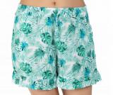 Pantaloni scurti dama Madea Tropical S