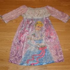 Costum carnaval serbare cenusareasa pentru copii de 5-6 ani, Din imagine