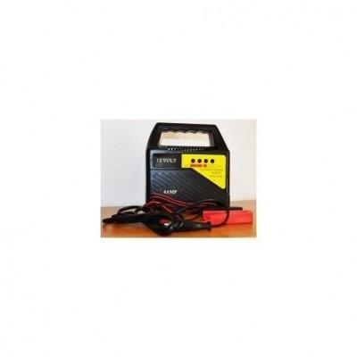 Redresor baterie auto 6AMP foto