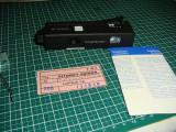 Aparat foto vintage cu film Voigtlander vitoret 110/k69 /Nou