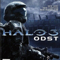 Halo 3 ODST - XBOX 360 [Second hand], Shooting, 16+, Multiplayer