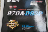 Kit Gaming FX 6350 + Gigabyte 970A DS3P + 8gb ddr3 Box, Pentru AMD, AM3+, DDR 3