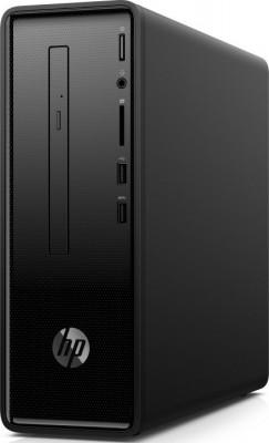 Desktop PC HP Slimline 290-a0005ng A9-9425 8GB 256GB SSD Win 10 Pro foto