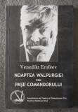 Venedikt Erofeev - Noaptea Walpurgiei sau Pașii comandorului