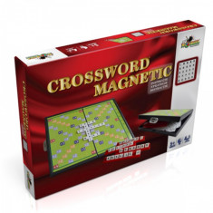 Joc de societate Crosswords Magnetic