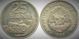 Moneda 25 Bani - ROMANIA, anul 1966  *cod 417 --- UNC