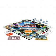 Joc de societate Monopoly Thessaloniki, 2 - 6 jucatori