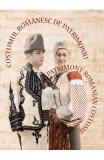 Costumul Romanesc De Patrimoniu - Ro+fr Cartonat