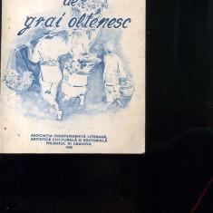 Dorina Bărbuţ  Dicţionar de grai oltenesc