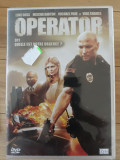 Operator -  DVD sigilat