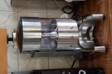 Rasnita profesionala QUAMAR T48 AUT