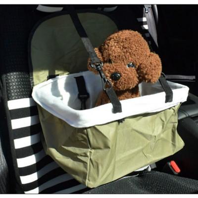 Cosulet de masina pentru animale foto