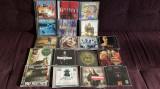 LOT cd-uri muzica romaneasca hip hop (vechi si RARe) ,stare foarte buna