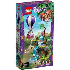 LEGO Friends - Salvarea tigrului cu balonul 41423