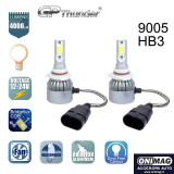 Cumpara ieftin Set Becuri LED HB3