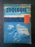 IOAN C. VOICULESCU - ZOOLOGIE. MANUAL PENTRU CLASA A X-A (1967)