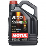 Ulei motor 8100 X-CLEAN EFE 5W30 ,5L, Motul