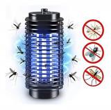 Lampa Anti Tantari 500 V,Anti,Insecte,Ideal Terasa,Gradina,Curte