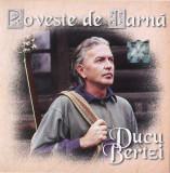 CD Ducu Bertzi – Poveste De Iarnă, original, holograma