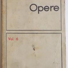 OPERE de DOSTOIEVSKI , VOL 6 , 1969