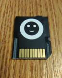 Adaptor card micro SD - PS Vita, pentru console modate HENkaku, Card memorie, Sony