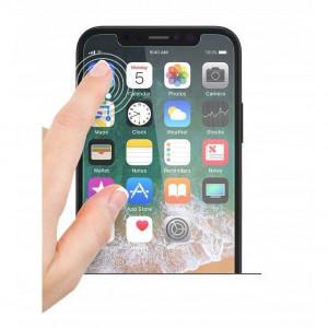 Folie protectie HOFI Glass Pro Tempered Glass 0.3mm Motorola One