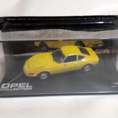 Opel GT - 1/43