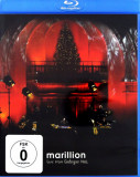 Marillion Live At Cadogan Hall (2bluray)
