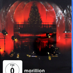 Marillion Live From Cadogan Hall (2bluray)