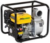 Motopompa ProGarden PB335C, 3inch, benzina, apa curata