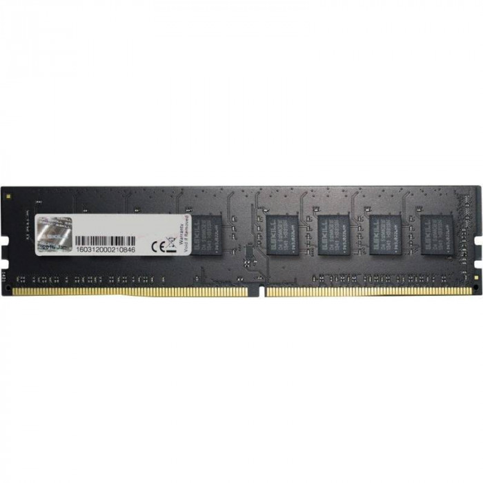 Memorie GSKill 4GB DDR4 2133 MHz CL15