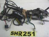 Instalatie electrica Yamaha Xc (Versity) 300cc
