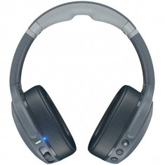 Casti Wireless SKULLCANDY Crusher Evo BT Grey foto