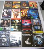 Lot filme DVD (1184), Altele